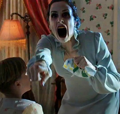 Interview With Insidious Chapter 2 S Rose Byrne Den Of Geek