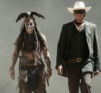 Why Is The Lone Ranger S Budget So High Den Of Geek