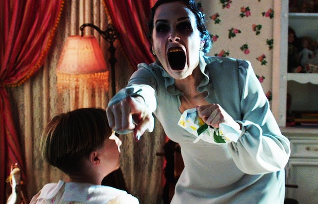Insidious Chapter 2 Review Den Of Geek
