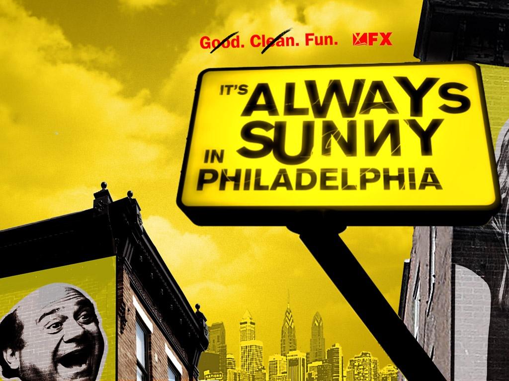 It S Always Sunny Episodes That Deserved Emmy Nominations Den Of
