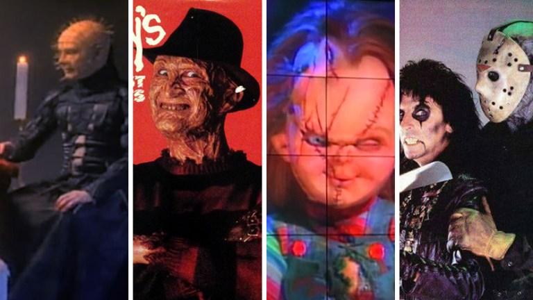 Freddy's Greatest Hits Album Cover