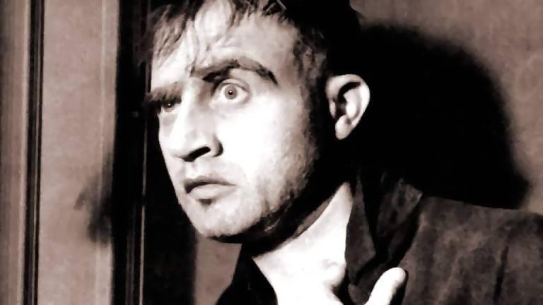Dwight Frye as Fritz in Frankenstein