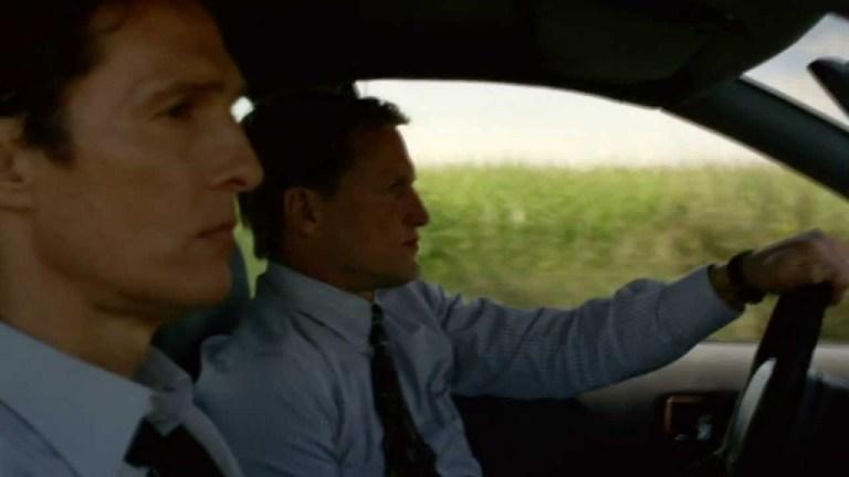 True Detective Season 1 HBO January 12