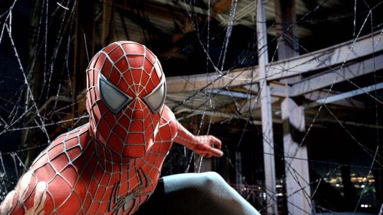 """""""Spider-Man 3"""" (2007)"""