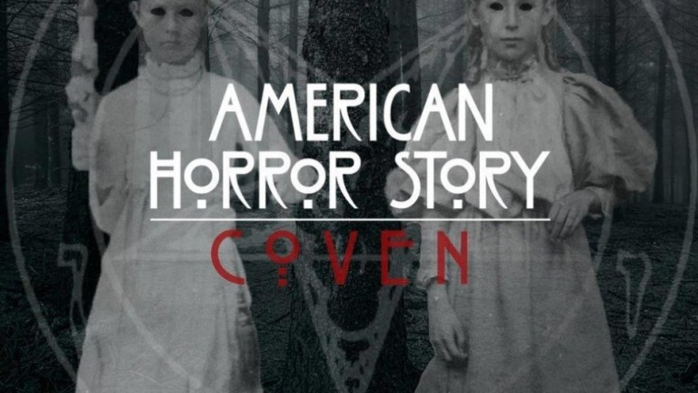 American Horror Story - Coven Poster image