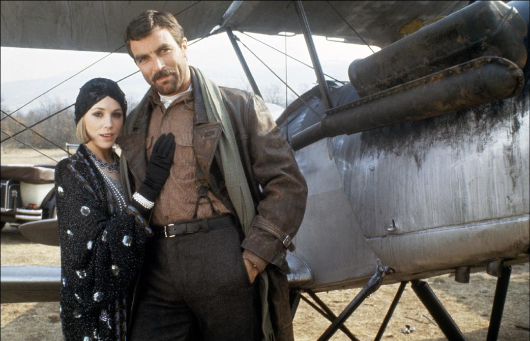 How High Road To China broke all the rules of adventure movies - Den of Geek