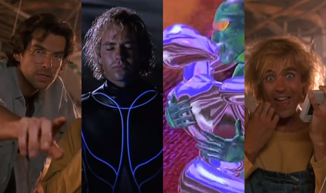 10 remarkable things about The Lawnmower Man - Den of Geek