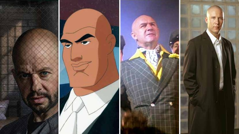 Lex Luthor: The Actors Who Have Played the Greatest Criminal Mind of Our Time