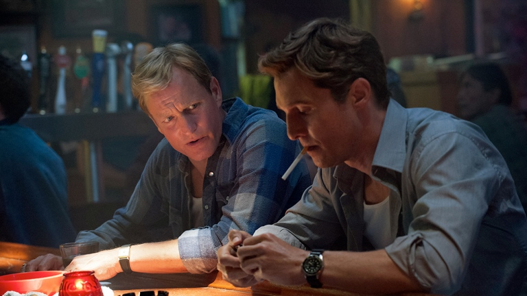True Detective Season 1 Episode 4 Review: Who Goes There