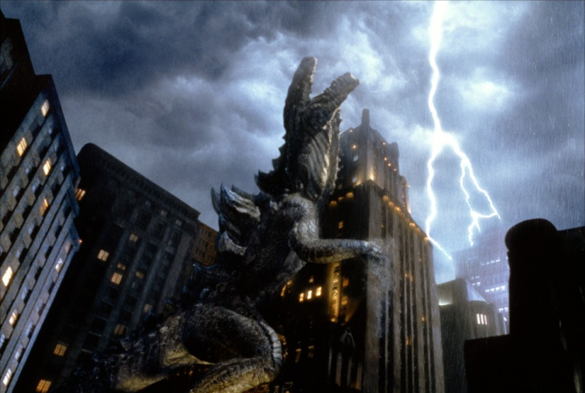 Godzilla 1998: What Went Wrong With the Roland Emmerich Movie ...