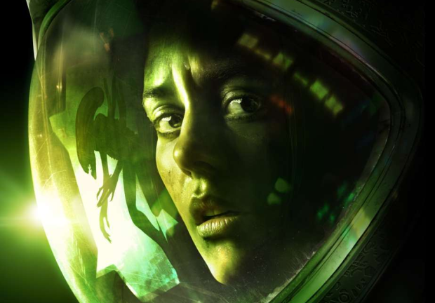 alien isolation e3
