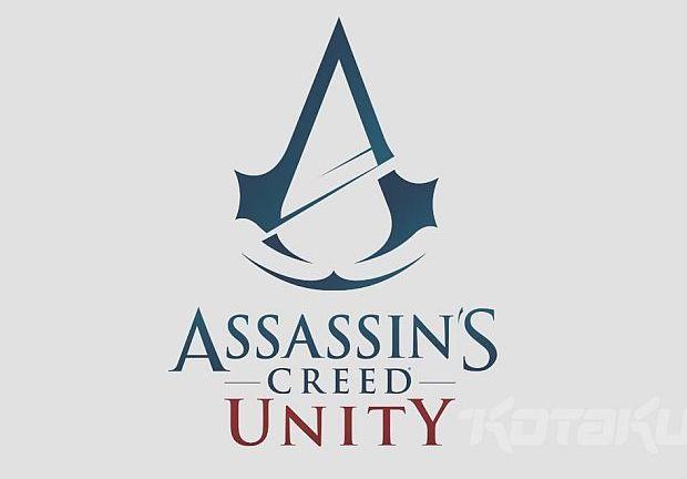assassin's creed unity logo