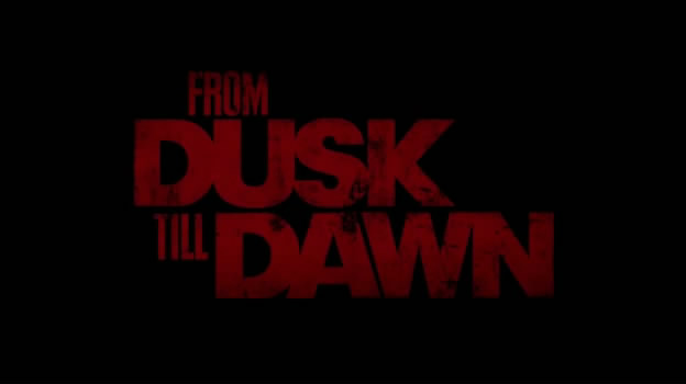 Logo - From Dusk Till Dawn