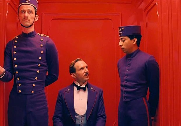 The Grand Budapest Hotel Review Den Of Geek