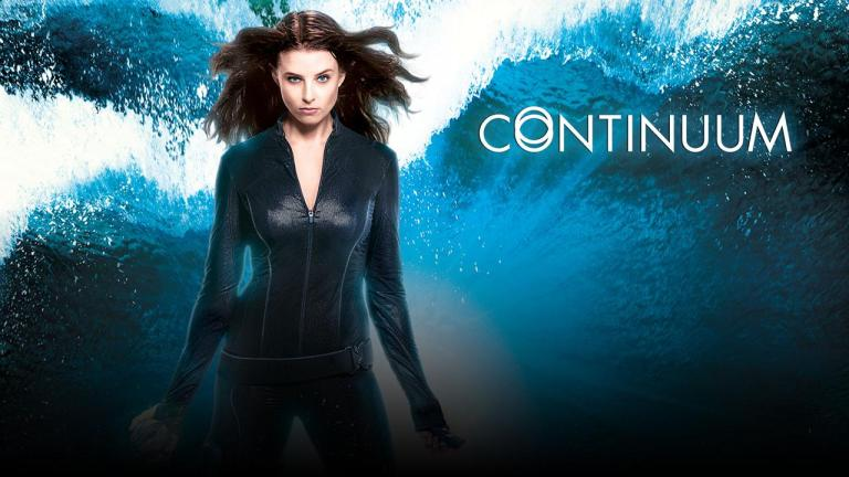 Continuum Wasted Minute preview