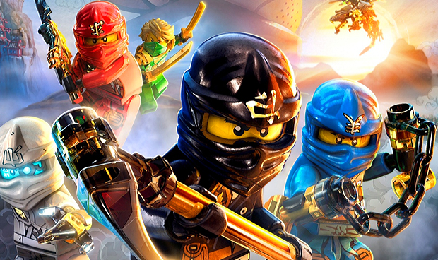 The Lego Ninjago Movie Trailer Drops Cast Release Date And More Den Of Geek
