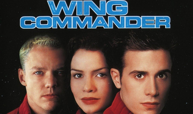 Looking Back At The Wing Commander Movie Den Of Geek