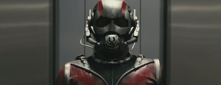 Den of Geek Ant-Man