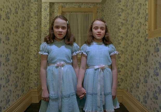Horror Movies - The Shining (1980)