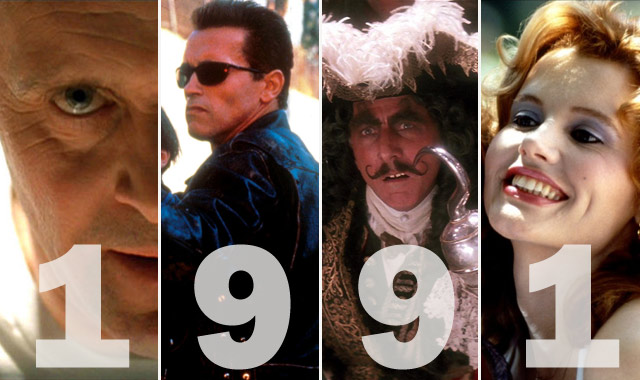 How 1991 nearly broke Hollywood - Den of Geek