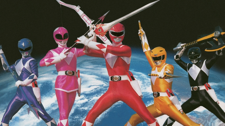 The Top 54 Power Rangers Episodes That Will Make You A Fan Den Of Geek