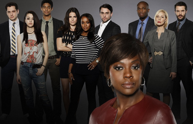 How To Get Away With A Murderer Netflix