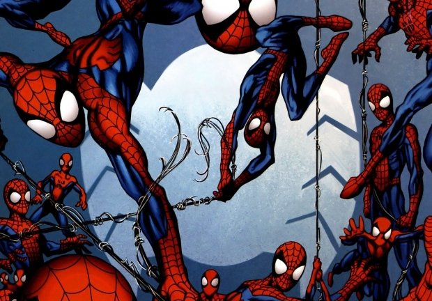 Spider-Man: The Many Spider-Men of the Spider-Verse