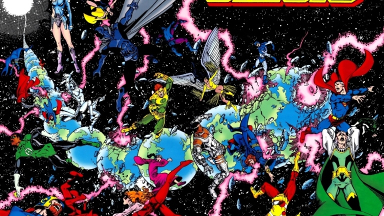 Elseworlds, Crisis on Infinite Earths, and What it Means for DC TV and Movies
