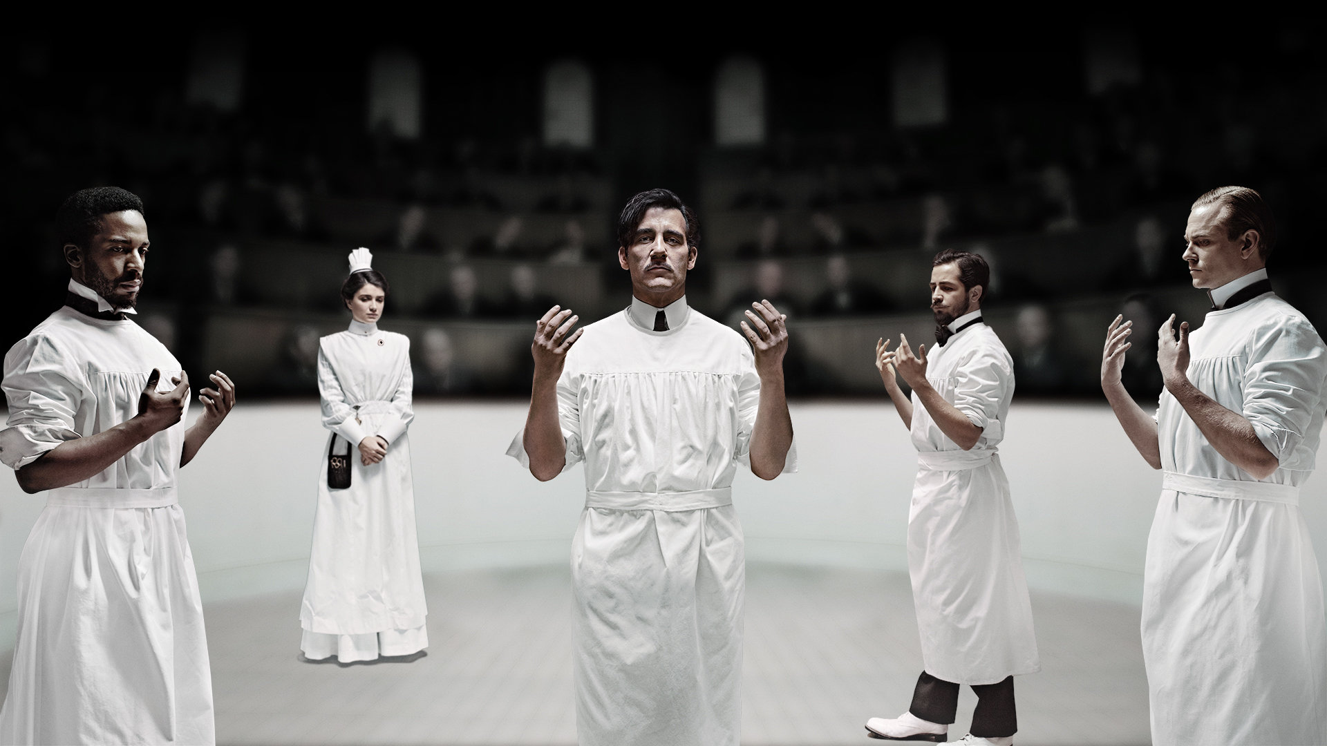 The Knick Season 1 Episode 1 Review Method And Madness Den Of Geek