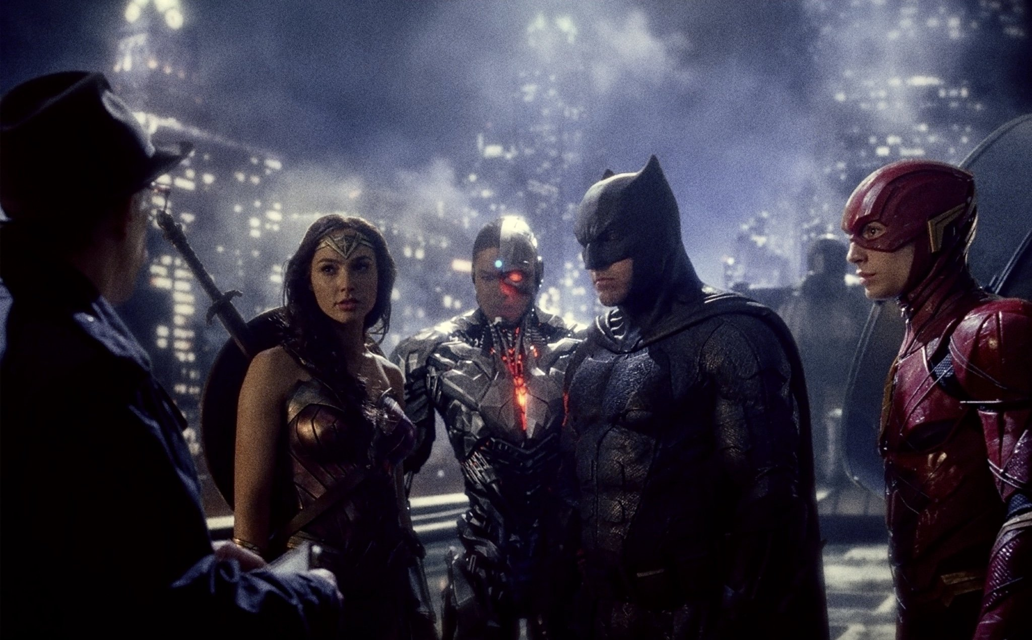 Justice League 2: Justice League 2 Release Date, Story and all Updates
