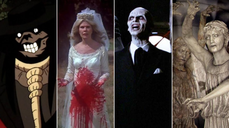 Scariest TV Episodes to Revisit on Halloween