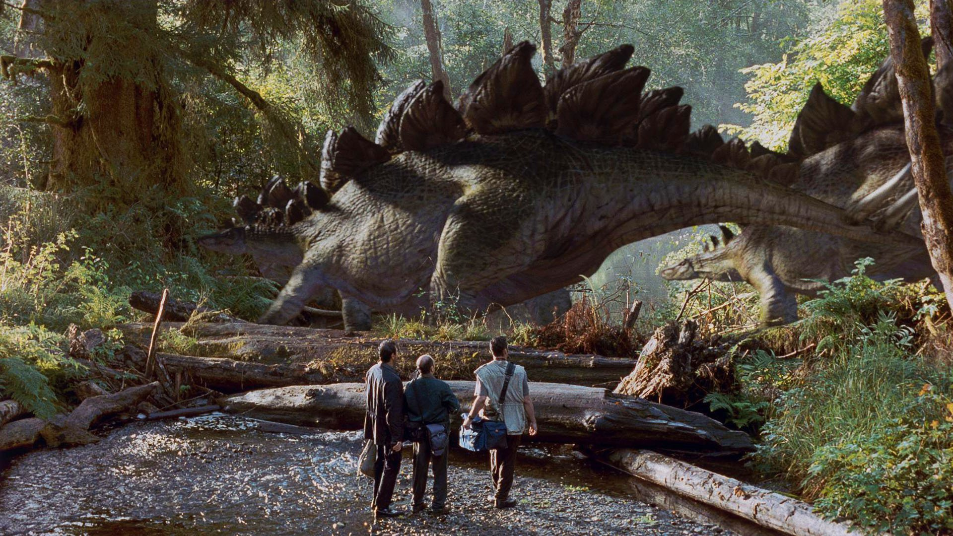 Top Most Awaited Hollywood Movies of All Time; The Lost World: Jurassic Park