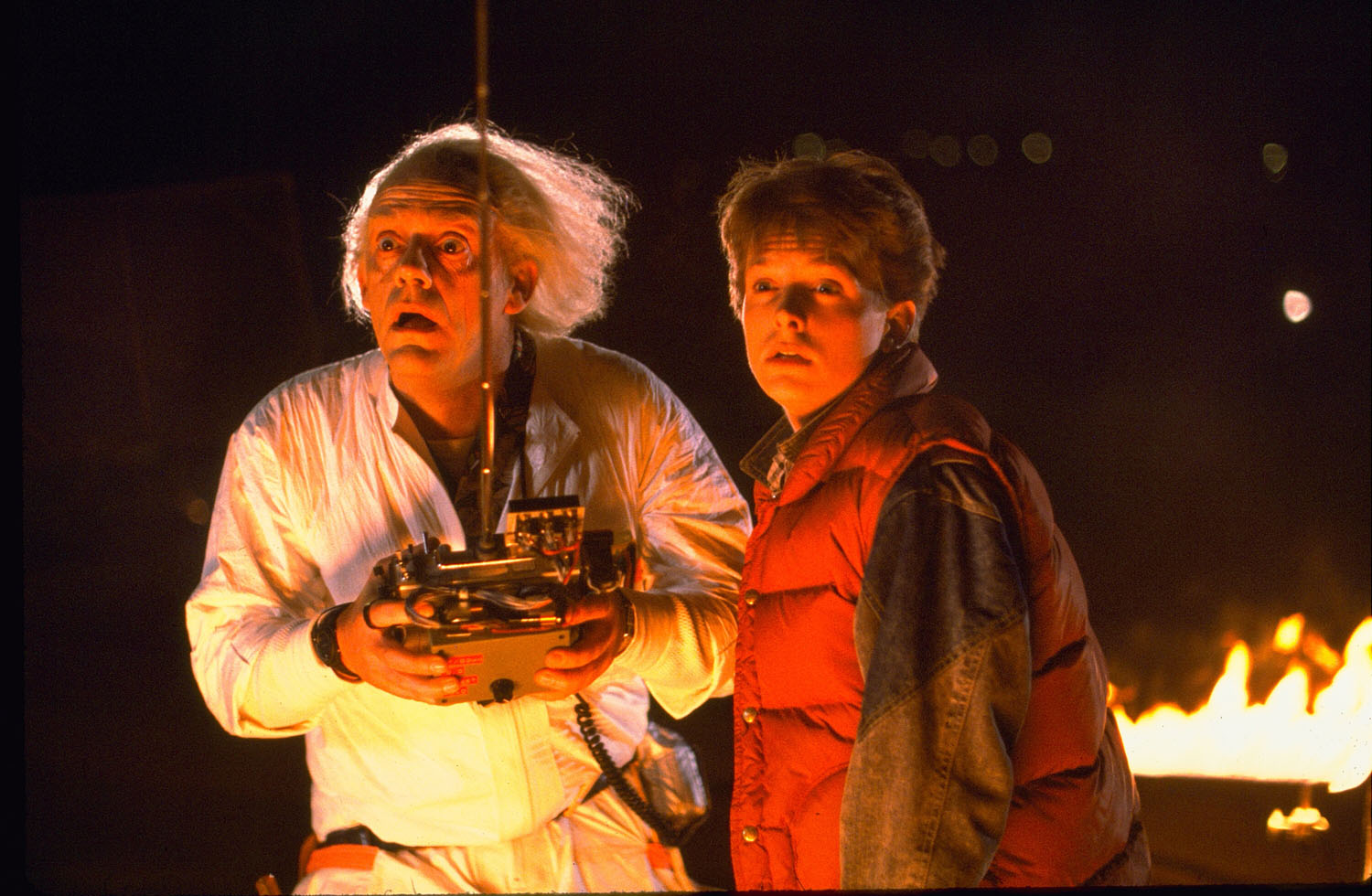 Back To The Future 88 Things You Missed In The Trilogy Den Of Geek