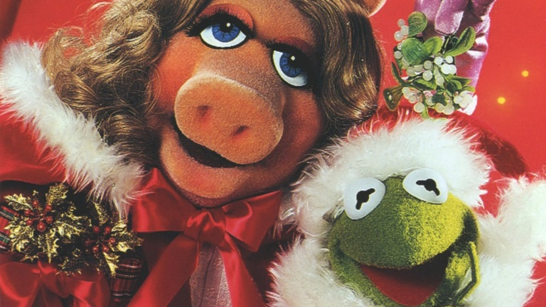 Is A Muppet Family Christmas the Best