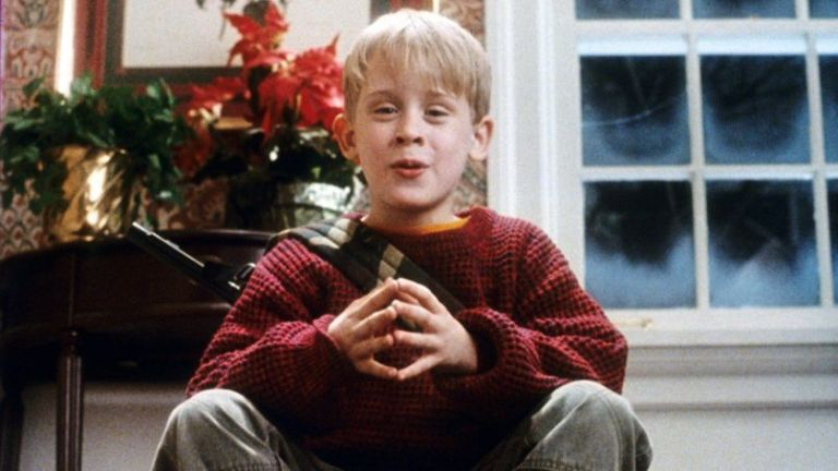 Is Home Alone The Best Christmas Movie Of All Time Den Of Geek