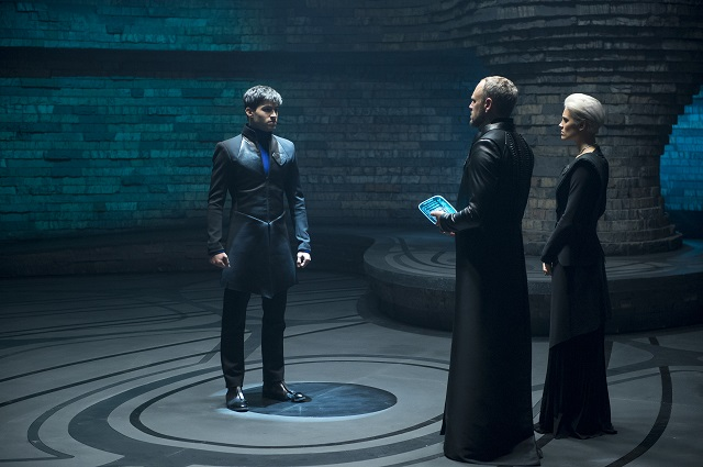 Krypton Episode 10 Trailer and Details
