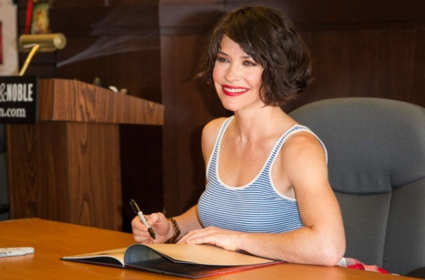 Evangeline Lilly Interview The Squickerwonkers Ant Man