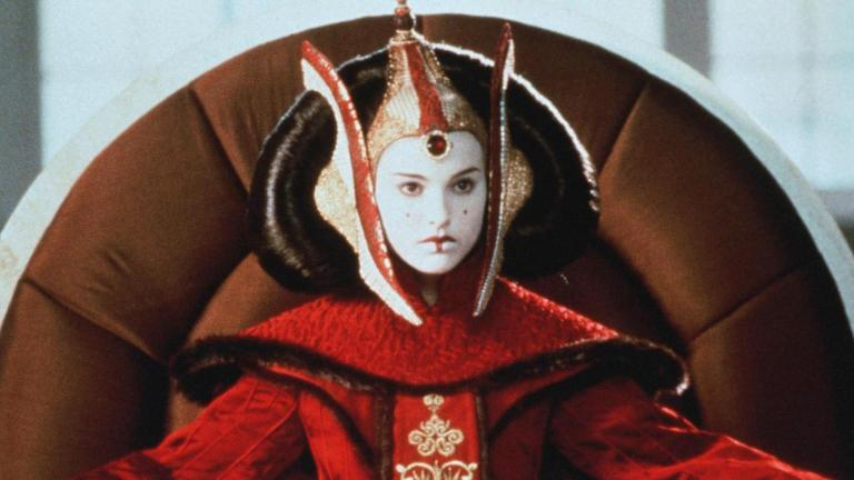 Natalie Portman After Star Wars No Director Wanted To Work With Me Den Of Geek