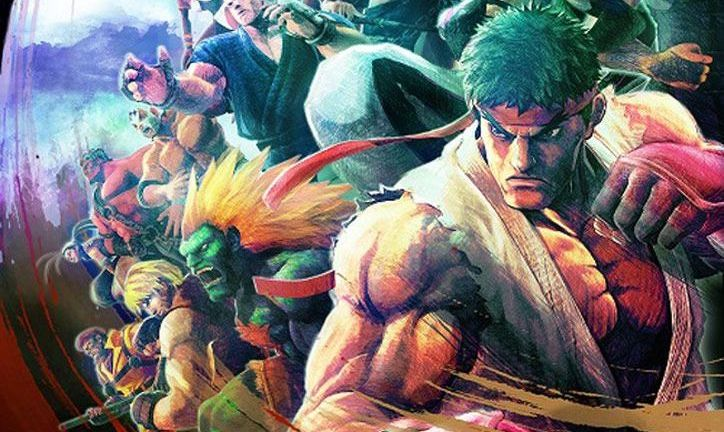 Street Fighter Timeline And Story Explained Den Of Geek