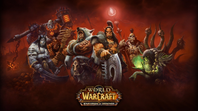 warlords of draenor release date