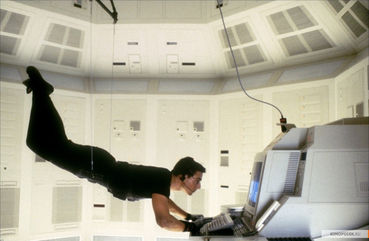 How Different Directors Made Their Mark On Mission Impossible Movies Den Of Geek