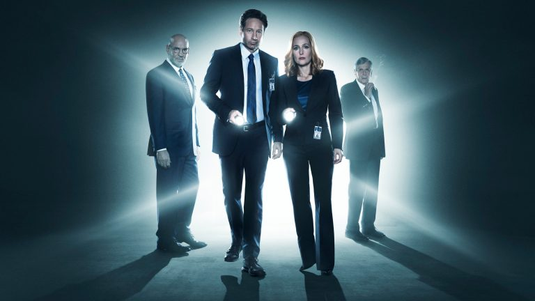 The X-Files: the truth was out there, does anyone want it back?