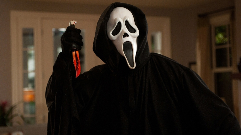 Scream: Ranking the Movies in Order of Quality | Den of Geek