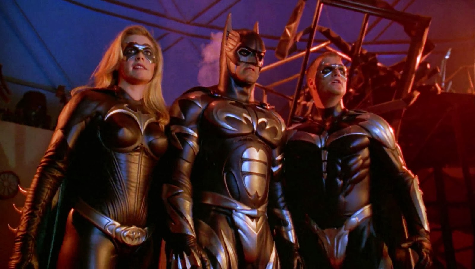 How Batman & Robin Helped Bring About the Superhero Movie ...