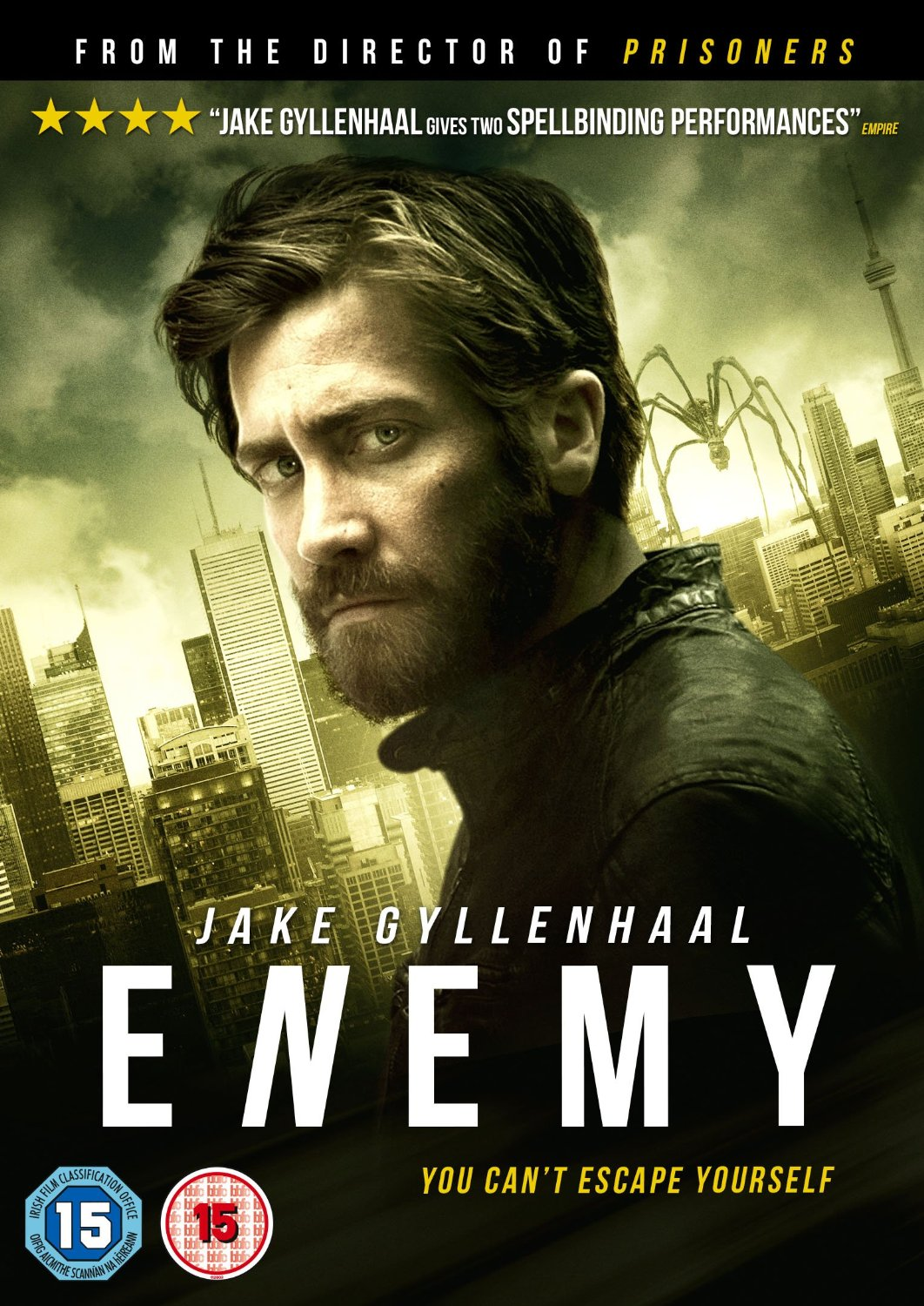 Film Enemy