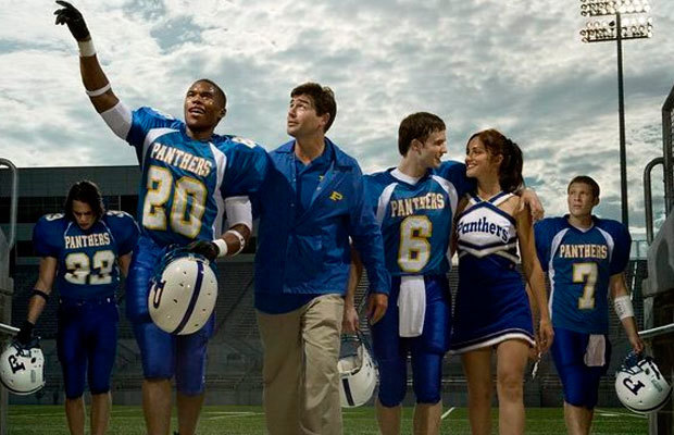 friday night lights netflix