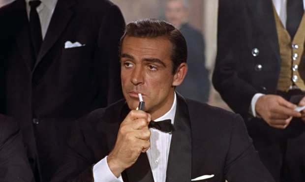 James Bond Dr No Stream