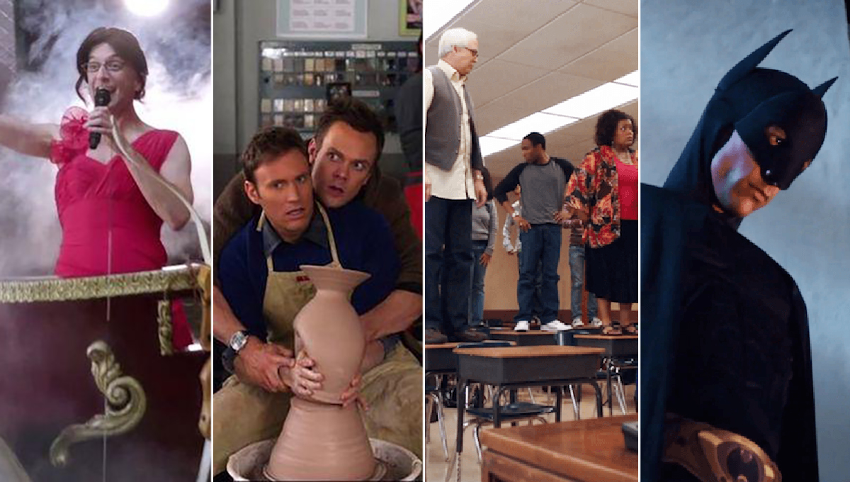 The 68 Movie References In Community Den Of Geek