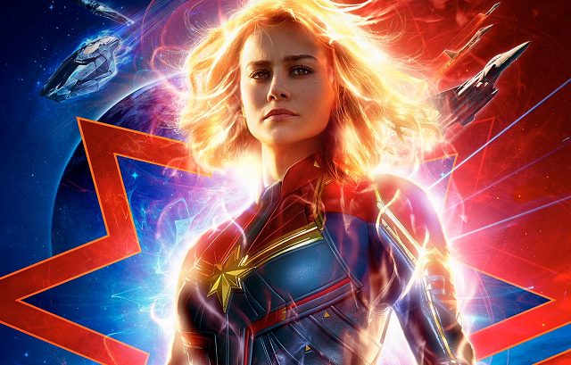 Captain Marvel Release Date Trailer Cast Powers Story Details And News Den Of Geek Captain marvel cosplay outfit avengers 4 endgame costume red suit with bootstop rated seller. captain marvel release date trailer
