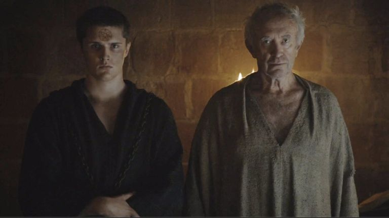 Game of Thrones Character The High Sparrow